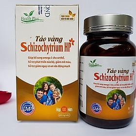Tảo vàng SCHIZOCHYTRIUM HP Healthplus
