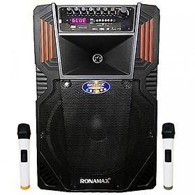 Loa kéo Ronamax F12 - Hàng chính hãng