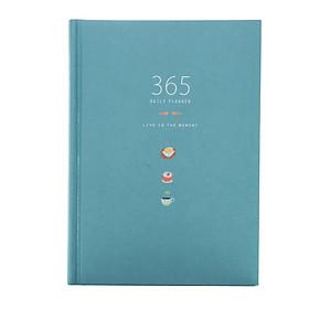 Sổ kế hoạch 365 ngày Joytop A5 cao cấp