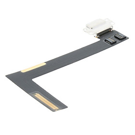 Charging Port Flex Cable Ribbon Replacement Part For Apple Ipad 6/ Air2