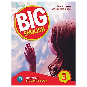 Big English AmE 2Ed Level 3 Value Pack (SB + WB)