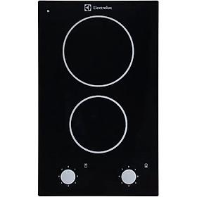 Bếp hồng ngoại domino ELectrolux EHC322BA - Hàng Chính Hãng