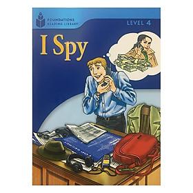 I Spy: Foundations 4