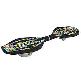 Ván Trượt Lắc Skateboard Ripstick Mini Rangs Japan 0845423013769