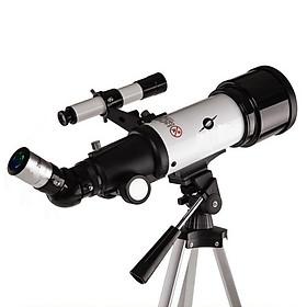 Kính viễn vọng đi du lịch ngắm cảnh đêm phóng đại 16x-40x siêu nét, chụp ảnh quay video bằng điện thoại chất lượng cao