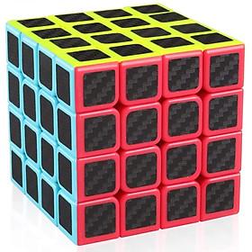 Trò chơi ảo thuật : Rubik carbon 4x4