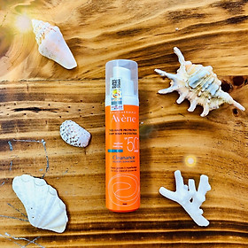 Kem Chống Nắng cho Da Nhờn Mụn AVENE Cleanance Protection SPF 50+ (50ml)