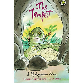 A Shakespeare Story: The Tempest