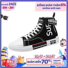 Giày Sneaker Nam Mẫu Mới YAMET YM-829
