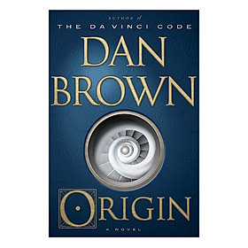 Origin - Large Print: A Novel