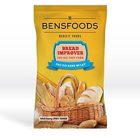 phụ gia bánh mì lạt - Bensfoods