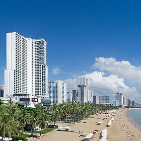 [2021] Vinpearl Condotel Beachfront Nha Trang - Giá Mùa Cao Điểm