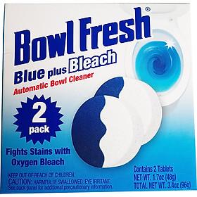 Viên tẩy bồn cầu Bowl Fresh 96g