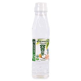Dầu Dừa Nguyên Chất Ép Lạnh Hữu Cơ Vietcoco Organic