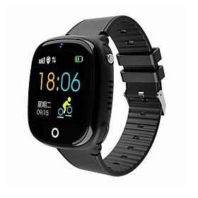 Đồng hồ thông minh trẻ em Smartwatch for Kid HW11 new, định vị GPS, nghe gọi 2 chiều, cảm ứng, tiếng việt, camera, kháng nước IP67, thiết kế đẹp, cao cấp - Hàng nhập khẩu