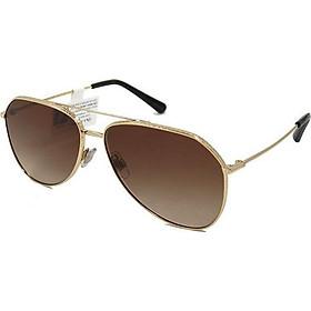 Kính mát unisex Dolce & Gabbana DG2244 0213 chính hãng