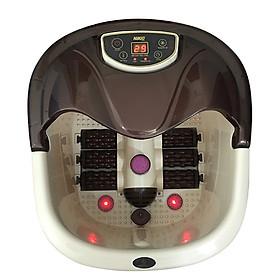 Bồn ngâm massage chân nhật bản Nikio nk-195 - 4in1
