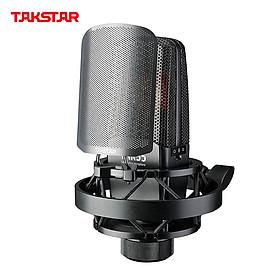 Mic karaoke, Micro thu âm Takstar TAK 55