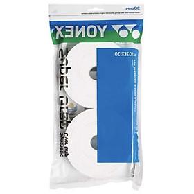 Quấn Cán Vợt tennis, cầu lông Yonex AC102EX-30 Super Grap - Màu ngẫu nhiên