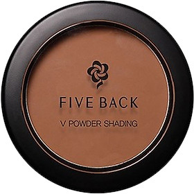 Phấn Tạo Khối Five Back V Powder Shading (5.3g)