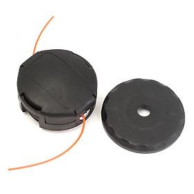 400 Bump Feed String Trimmer Head For Echo SRM-225 SRM-230 SRM-210