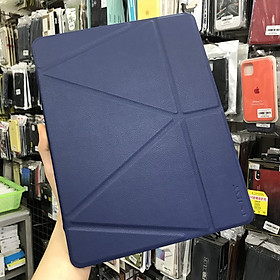 Bao da dành cho iPad Pro 12.9 2020 chính hãng ONJESS lưng silicon