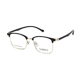 Gọng kính, mắt kính SARIFA 3510 (53-18-148) chính hãng, nhiều màu lựa chọn