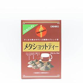 Trà orihiro Meta Shot Tea