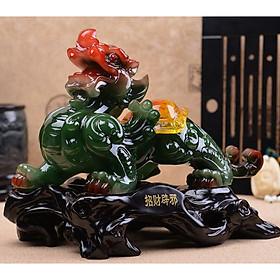 Tỳ Hưu Phong Thủy (30cmx14cmx24cm)