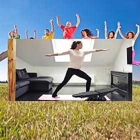Khóa Học Hướng Dẫn Tự Tập Fitness Tại Nhà Hiệu Quả Trong 8 Tuần