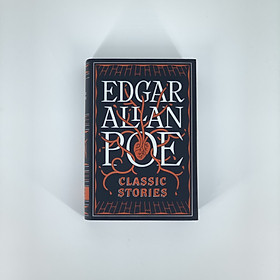 Edgar Allen Poe : Classic Stories