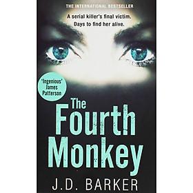 The Fourth Monkey - A Detective Porter Novel