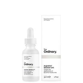 Tinh chất dưỡng mắt The Ordinary Argireline Solution 10% 30ml