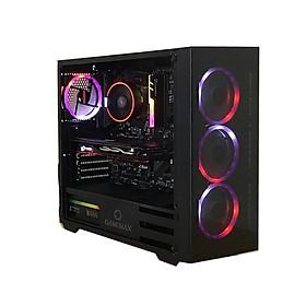 Bộ PC XGAME27166 Ryzen 7 2700 /16G / GTX 1060 6G- Hàng chính hãng