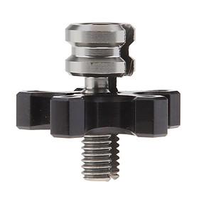 Motorcycle Cable Wire Adjuster Clutch Brake Screw M6 Screw Bolt Aluminum CNC Machined for Honda CBR 250/250R/600/650F/929/1000RR CB500X CBR250R