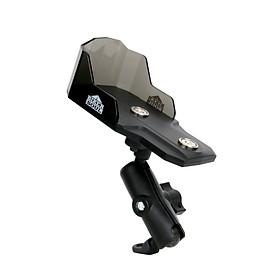 Giá đỡ điện thoại Magfit Moto chính hãng bằng nam châm gắn vào gương xe máy