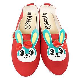 Giày Bé Gái Thỏ