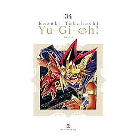 Yu-Gi-Oh! - Vua Trò Chơi (Tập 34)