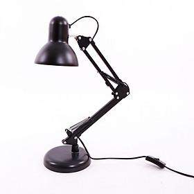 Combo Đèn học để bàn 360 độ -Tặng kèm bóng đèn