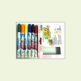 Bộ 6 Bút Vẽ Trên Vải Marvy Bộ 560-6A