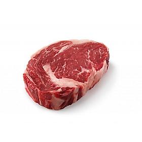 [Chỉ Giao HCM] - Đầu Thăn Ngoại Bò Mỹ GV Food - 200gr