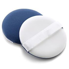 Mút tròn tán kem nền, phấn nước BB Cushion Hàn Quốc