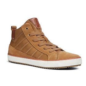Giày Sneakers Bé Trai GEOX J ALONISSO B. B BEIGE
