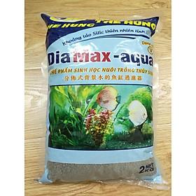 Đất nền hồ thuỷ sinh DIA-MAX bich 2 ký.