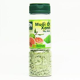Muối Ớt Xanh Tây Ninh 120gr Dh Foods