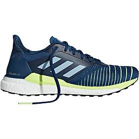 Giày Thể Thao Adidas Nam D97436 - Màu Xanh dương