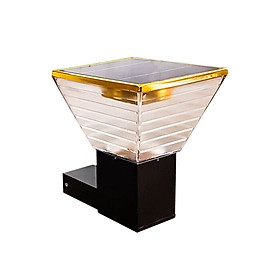 Đèn treo tường năng lượng mặt trời GIVASOLAR GV-WL211