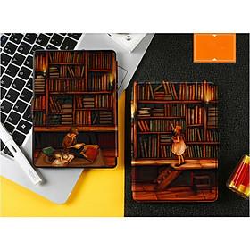 Bao da Kindle Paperwhite 1/2/3/4 cao cấp bảo vệ máy