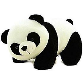 Hình đại diện sản phẩm Gấu bông gấu chúc panda hàng cao cấp size 45cm hàng cao cấp