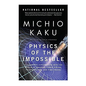 Physics Of The Impossible (Backlist)